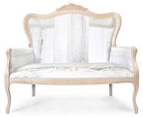 (new) Shabby Chic soffa